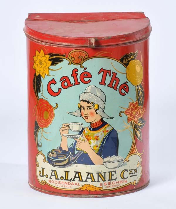 109: Tin Can