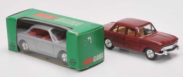 1004: Gama