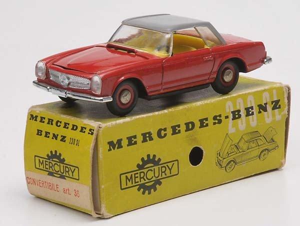 1009: Mercury