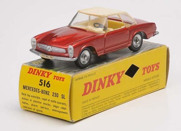 1017: Dinky Toys