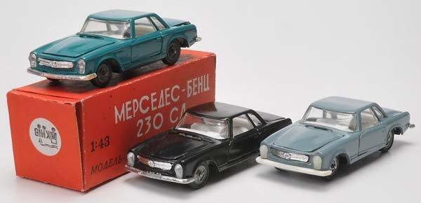 1020: Mercedes