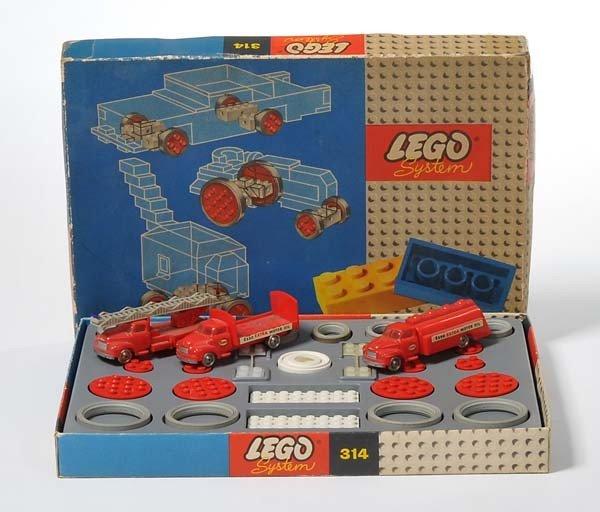 1004: Lego