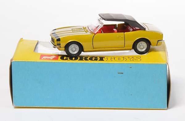 1006: Corgi Toys