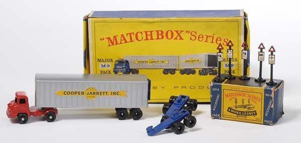 1011: Matchbox