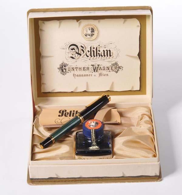 9009: Pelikan Pen