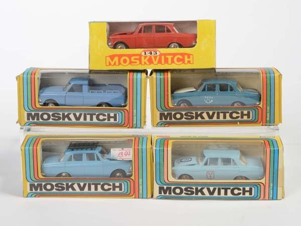 Moskbitch