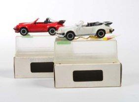 Nzg, 2x Porsche In Box