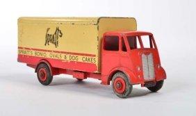 Dinky Toys, Spratt's Lkw