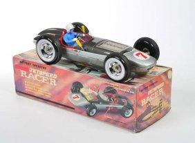 Yonezawa, Jetspeed Racer