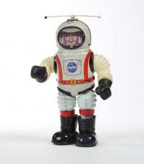 Marx, Nasa Astronaut