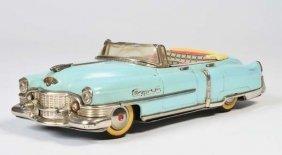 Gama, Cadillac Cabriolet