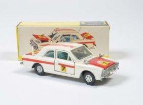 Dinkytoys, Lotus Cortina Rallye Car Nr. 205