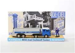 Marklin Aral Tankwagen