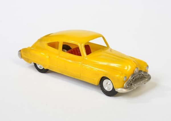 Marklin, Thermoplast Buick