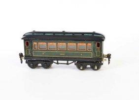 Marklin, Personenwagen 18880