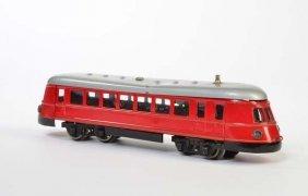 Marklin, Triebwagen Twe 12930
