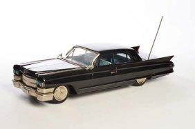 Bandai, Cadillac