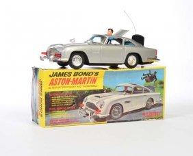 Gilbert, James Bond Auto