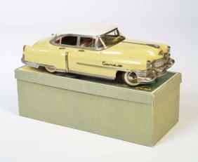 Gama, Cadillac