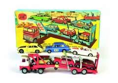 Corgi Toys Autotransporter Set mit  177 Mini GS 41