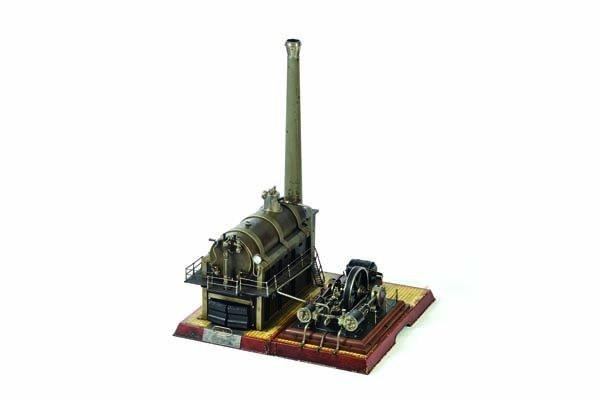 Marklin, Grosse Dampfmaschine