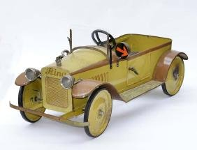 Lot 72nd Toy And Advertising Auction, Part I