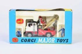 Corgi Toys, Abschleppwagen