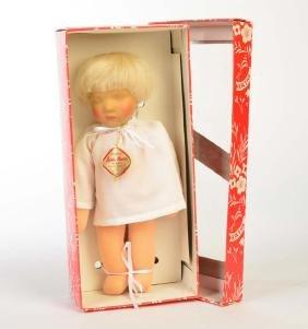 """Kaethe Kruse Puppe """"Astrid"""""""