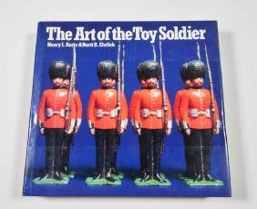 """Buch """"The Art of the Toy Soldier"""""""