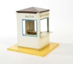 Marklin, Buffet Kiosk