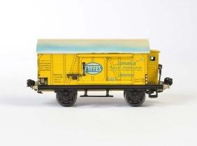 Marklin, Bananenwagen 17920 Spur 0