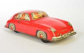 Niedermeier, Porsche 356