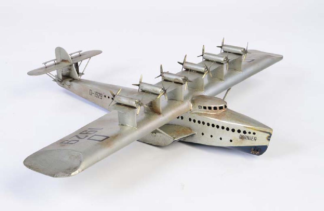 Marklin, Flugzeug DOX von 1929