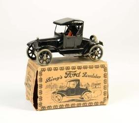 Bing, Ford Roadster