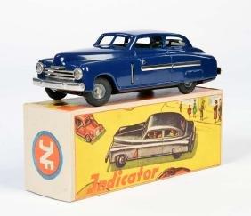 JNF, Limousine Indikator
