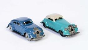 Lehmann, Cabriolet + Limousine
