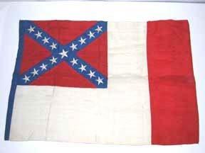 202: Southern Flag Civil War