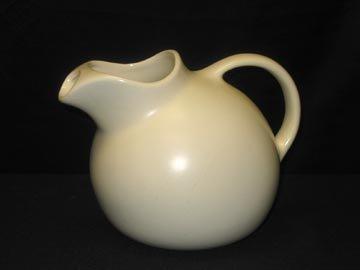 3: Art Pottery American