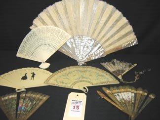 15: Vanity Fan Lot
