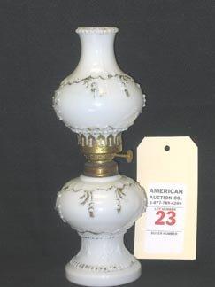23: Lighting Non-Electric Oil Lamp Mini