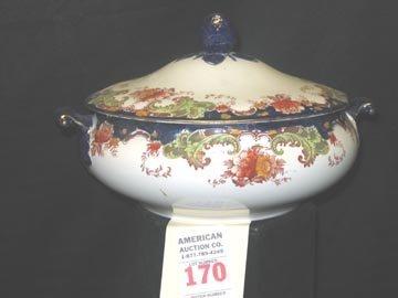 170: Bisto England Porcelain Victorian