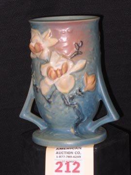 212: Roseville Pottery