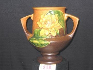 218: Roseville Pottery