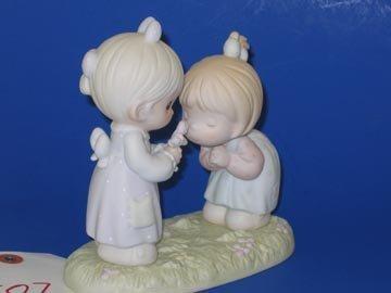 507: Precious Moments Figurine