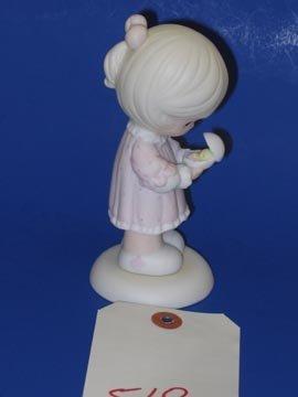 510: Precious Moments Figurine