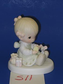 511: Precious Moments Figurine