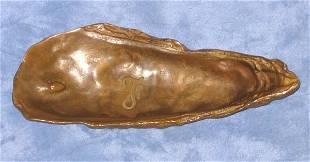 Antique Bronze Trinket Tray Aesthetic Movement 187