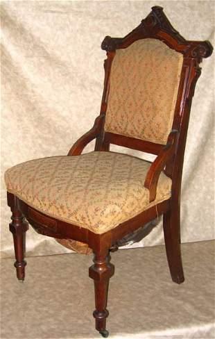 Eastlake Side Chair
