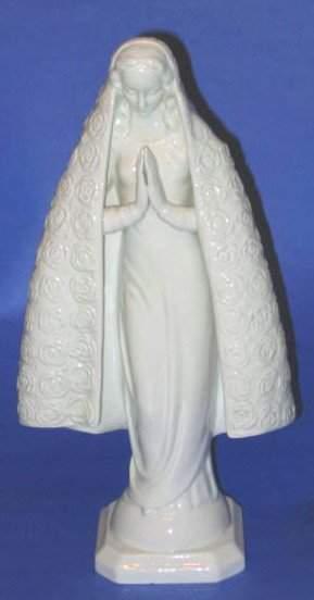 Goebel Virgin Mary Full Bee