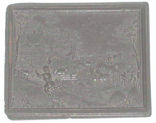 23: Union Case Half Plate